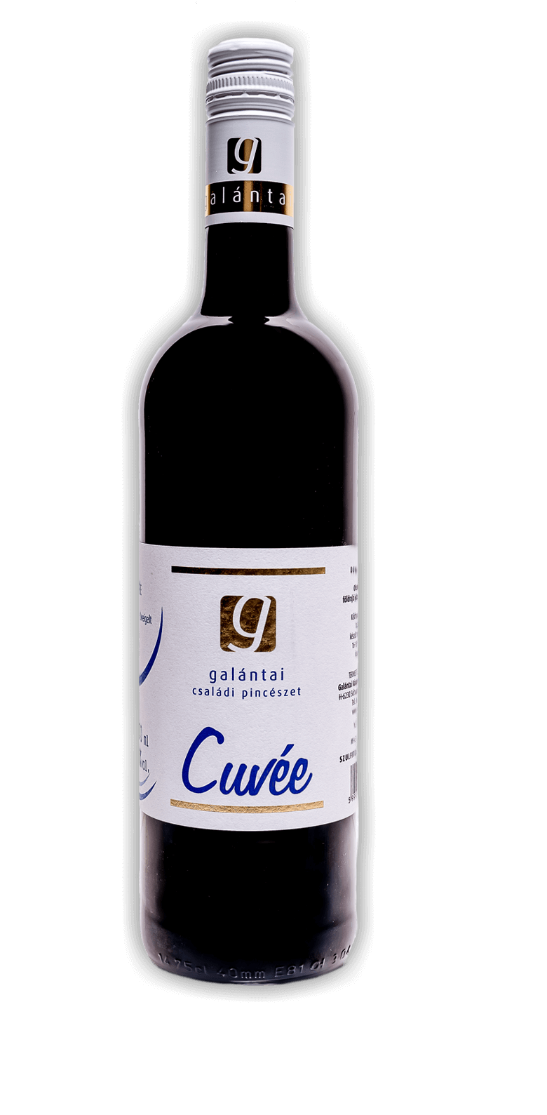 Galántai Vörös Cuvée